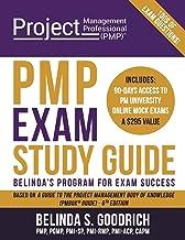 PMP Exam Study Guide: Belinda's Program for Exam Success