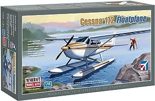 Minicraft Models Cessna 172 Floatplane 1/48 Scale