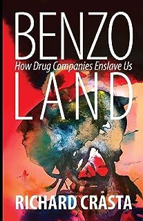 Benzo Land: How Drug Companies Enslave Us