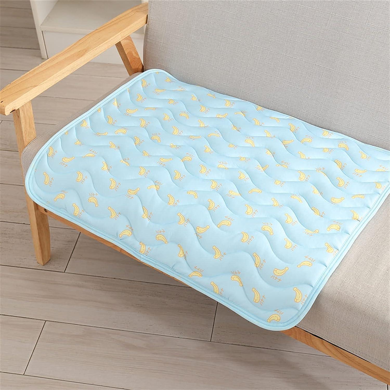 YSJJLRV Pet Sales for sale mats Summer Cooling Mat Dog Max 65% OFF Reusable Diaper