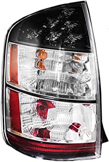 Taillight Tail Lamp Driver Replacement for 04-05 Toyota Prius 8156147071