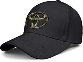 toyota camo hat