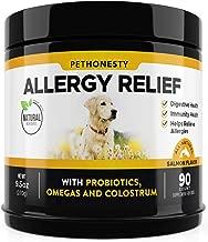 dog allergy drops