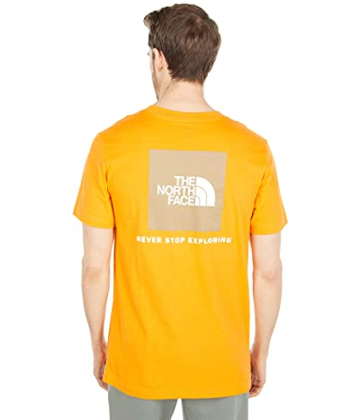 The North Face Box Nse Short Sleeve Tee Men