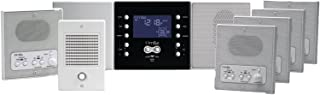 M&S SYSTEMS DMC4PACK 4-Wire Music/Communication Retrofit System Package