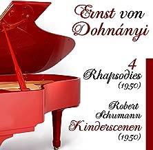 Robert Schumann: Kinderscenen in B Minor - III. Hasche-Mann