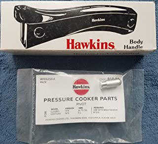 hawkins pressure cooker body handle