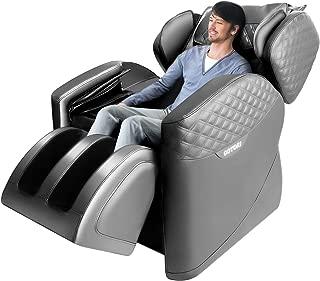 Best homedics dual massage chair with heat Reviews