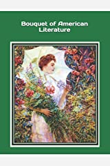 Bouquet of American Literature: An extra-large print senior reader book of some of the many voices from American literature – plus discussion questions Paperback