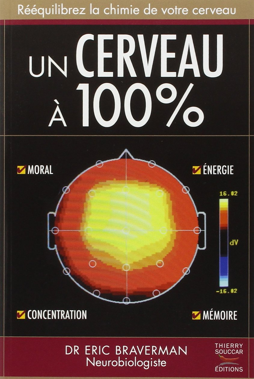 Download Ebook Un Cerveau à 100%