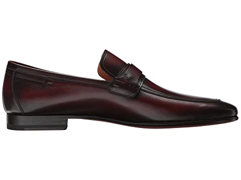 Magnanni Brown Rico Magnanni Rico BlackMid BlackMid wrwgqf