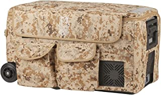 Camouflage Print Insulated Cover for 36L Brass Monkey Portable Fridge