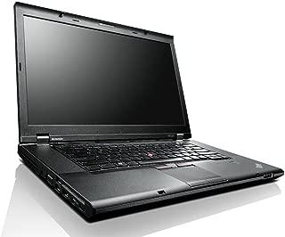 Lenovo ThinkPad W530 15.6in FHD Signature laptop computer Intel Quad Core i7-3740QM up to 3.7GHz, 12GB DDR3, 500G HDD, USB 3.0, WiFi, Bluetooth, Windows 7 Pro (Renewed)