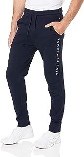 Men's Logo Joggers, Blue