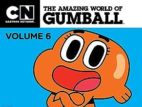 The Amazing World of Gumball Season 6