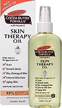Palmer's Cocoa Butter Formula Skin Therapy Moisturizing Body Oil with Vitamin E Ounces, Scented, 5.1 Fl Oz