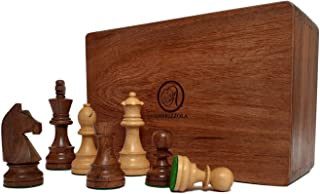 Best double queen chess Reviews