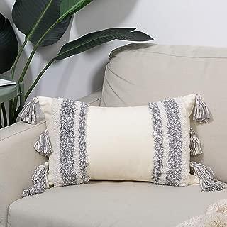 Best lumbar pillow with tassels Reviews