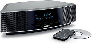 Bose Wave Music System IV – Platinum Silver