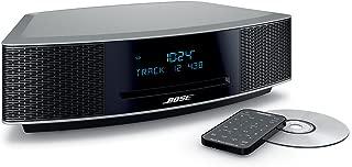 Bose Wave Music System IV - Platinum Silver