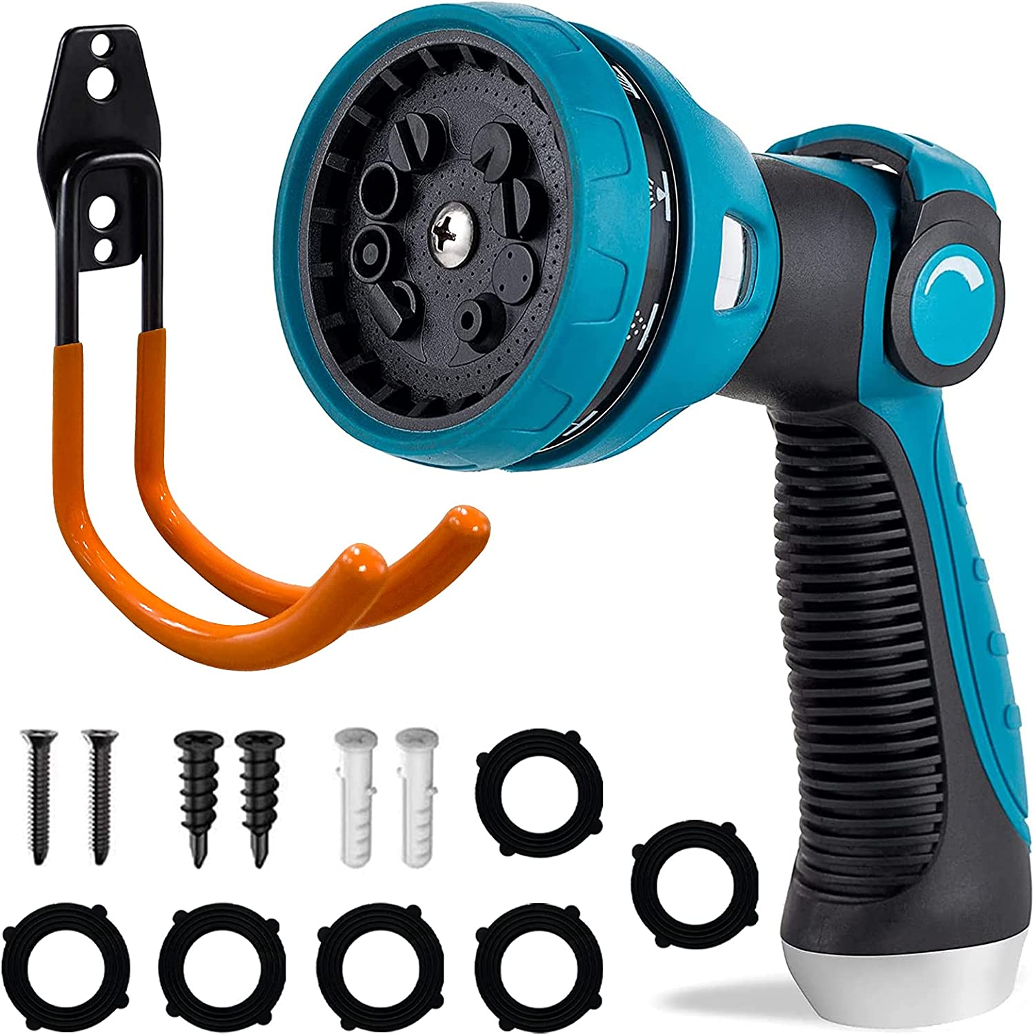 Garden Hose Nozzle - Sprayer Holder Max Selling and selling 47% OFF Water with
