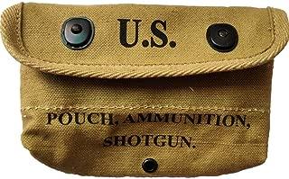 World War Replica US WWII Shotgun Pouch