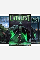 Catalyst (3 Book Series) Kindle Edition
