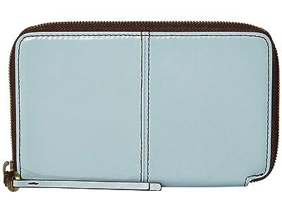 Hobo Rave (Whisper Blue) Handbags