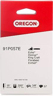 Oregon Standaard 91P zaagketting geschikt voor 40 cm AL-KO, Alpina, Atika, Bosch, CMI, Einhell, Grizzly, Hurricane, Mr. Ga...