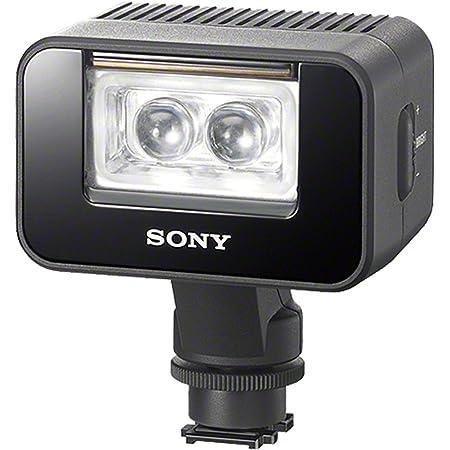 Sony Hvl 20dw2 20w Battery Operated Halogen Light Camera Photo