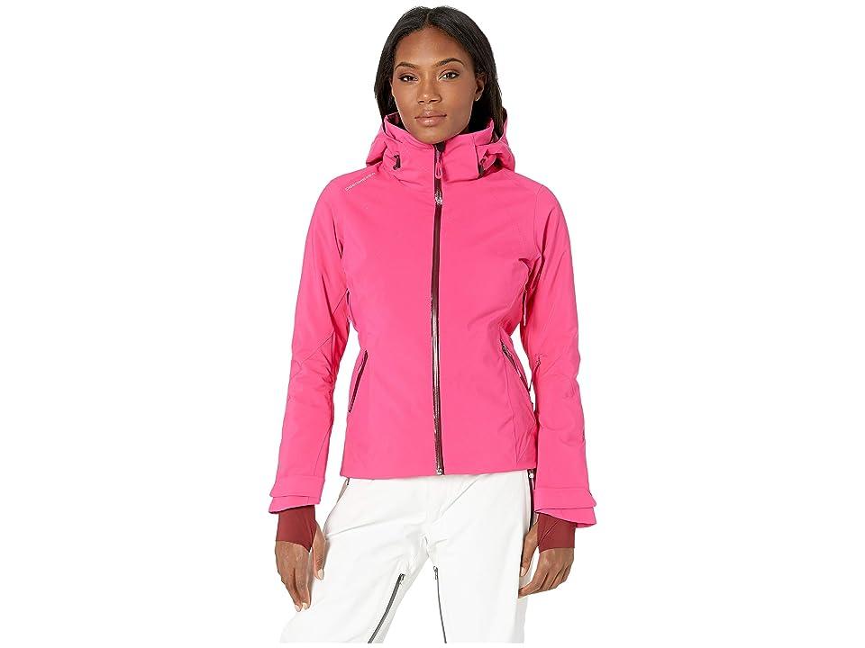 Obermeyer Mai Jacket (Pink Infusion) Women