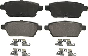 Best mazda 6 brake pads and discs Reviews