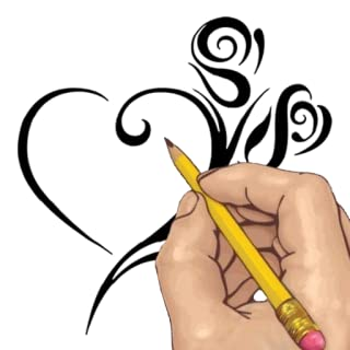 How to Draw: Tattoo Designs and Ideas (Skull Tattoos, Tribal Tattoos and Tattoos for Girls)