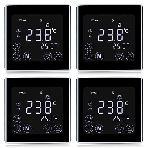 Raumtemperaturregler Amazon De