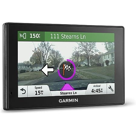 Garmin DriveAssist 50LMT 010-01541-01 5.0 Inch GPS Navigator System