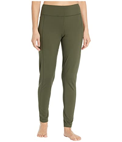ExOfficio BugsAway(r) Impervia Leggings (Nori) Women