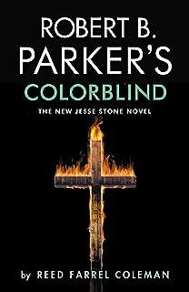 Robert B. Parker's Colorblind (A Jesse Stone Mystery)