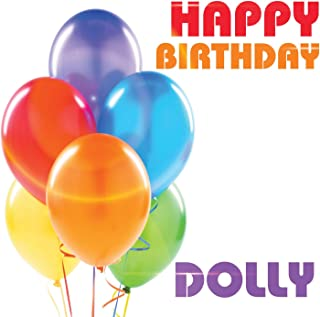 Best happy birthday dolly di Reviews