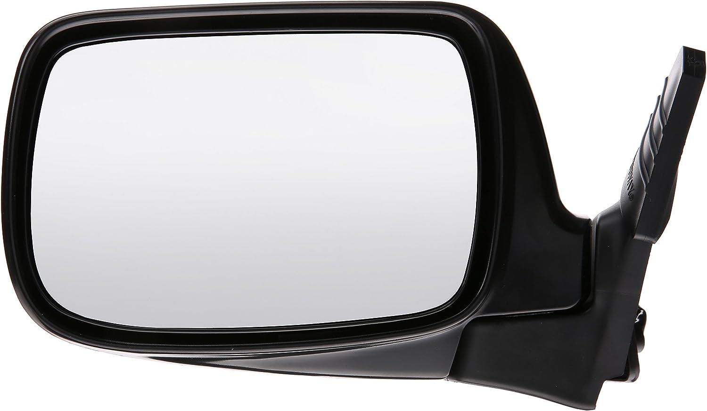 Trust OE Replacement Subaru Forester Driver Mirror Outside V Boston Mall Side Rear