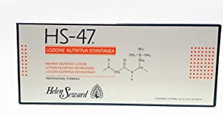 Helen Seward HS-47 Instant Nutritive Lotion 12x10 Ml Phials