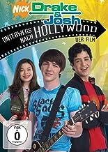 Drake & Josh - Unterwegs nach Hollywood [Alemania] [DVD]