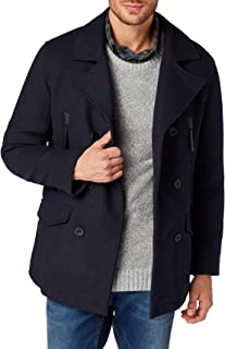 Tom Tailor Men's Long Sleeve Jacket