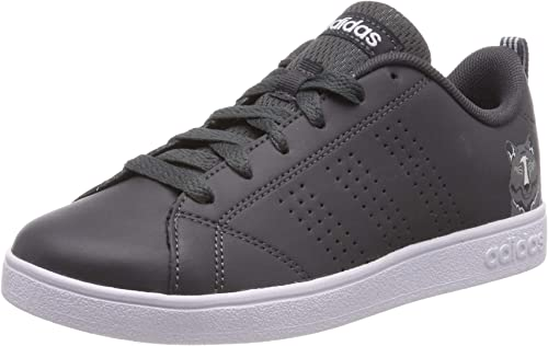 Adidas Vs Advantage Cl K, Chaussures de Fitness Mixte Enfant