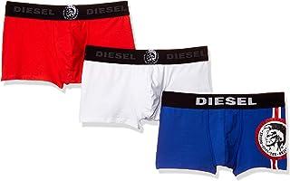 Diesel Men's DAMIENTHREEPACK Boxer 3pack