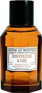 Jeanne en Provence Perfume Masculino–1pieza