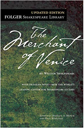The Merchant of Venice (Cambridge School Shakespeare) by Rex Gibson William Shakespeare(2014-03-24)