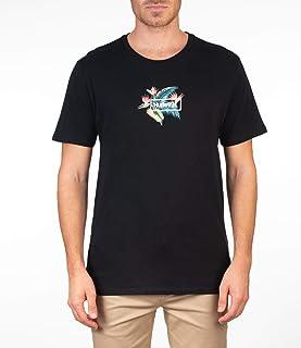 Hurley M Birds Nest S/S T-Shirt Hombre