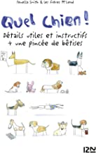 Quel chien ! (French Edition)