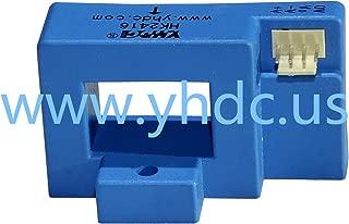 YHDC HK2416 800A:4V Open Loop Hall Sensor de corriente Tensión 15V Tipo de placa