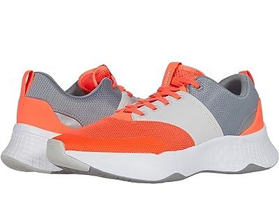 Lacoste Court-Drive Plus 0320 1 (Pink/Grey) Men